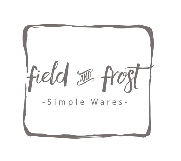 Field and Frost Shop
