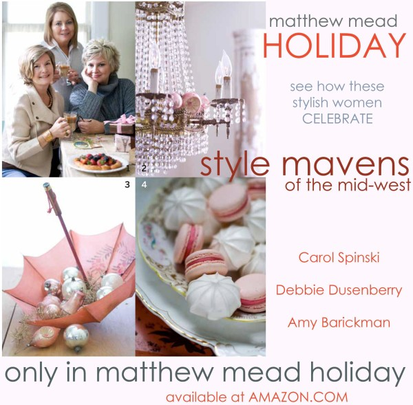 Matthew Mead's Holiday Magazine