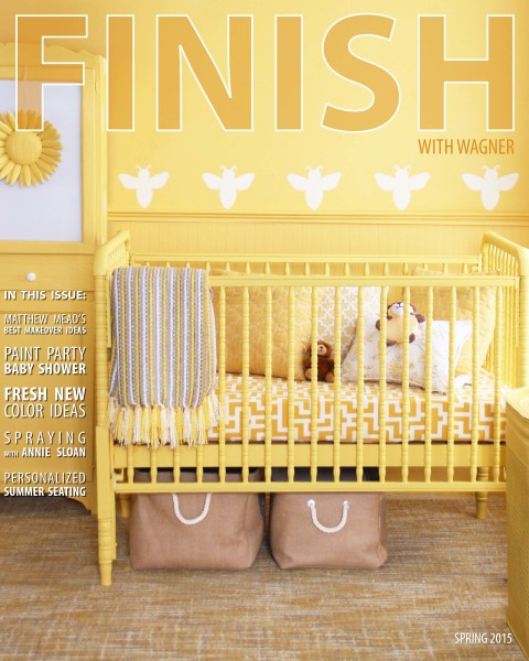 Finish Magazine