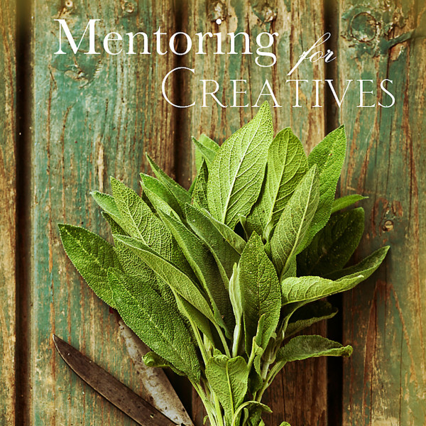 Mentoring for Creatives