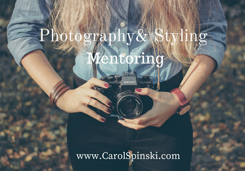 Photography& Styling
